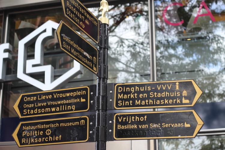 Maastricht, Sightseeing in Maastricht, Maastricht besuchen, Maastricht Shoppingstraßen