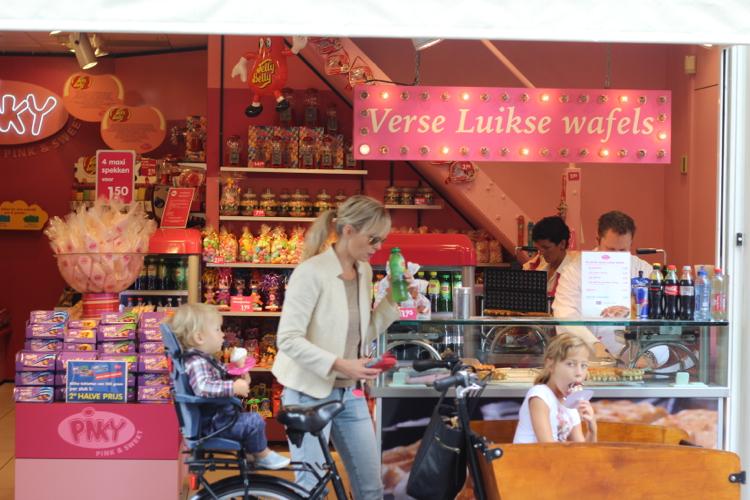 Maastricht, Sightseeing in Maastricht, Maastricht besuchen, Maastricht Waffeln