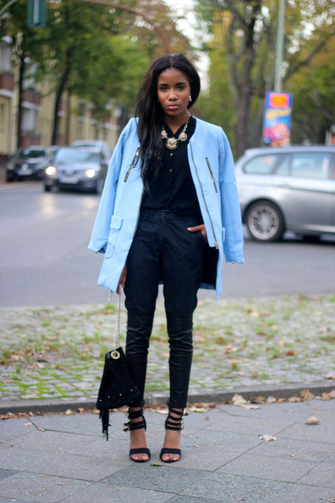 Kombinieren Elegant Berlin Blaue Mode Blog Jacke 13lKuJcTF