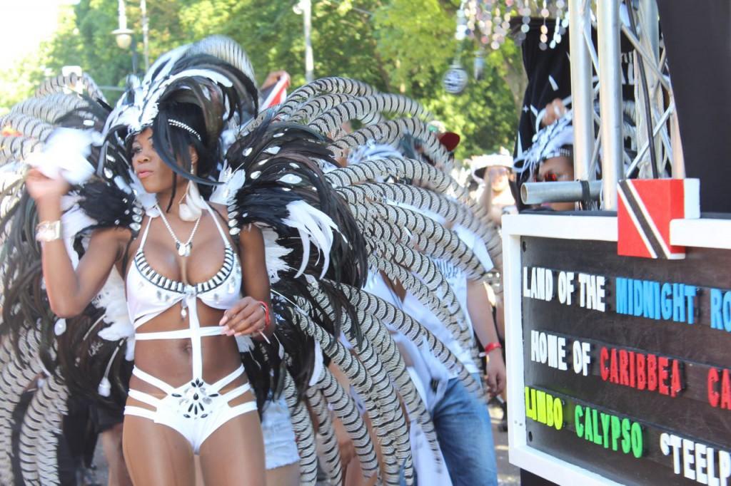 Karneval der Kulturen Berlin 2015