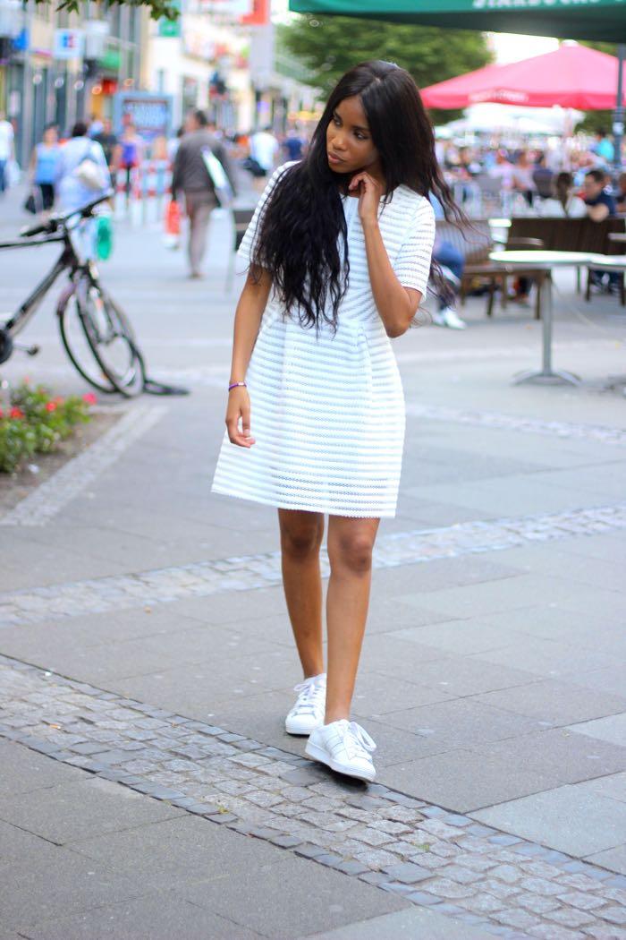 weißes Kleid kombinieren, weißes Kleid kaufen, modeblog Berlin, Modeblogger Berlin, fashion Berlin