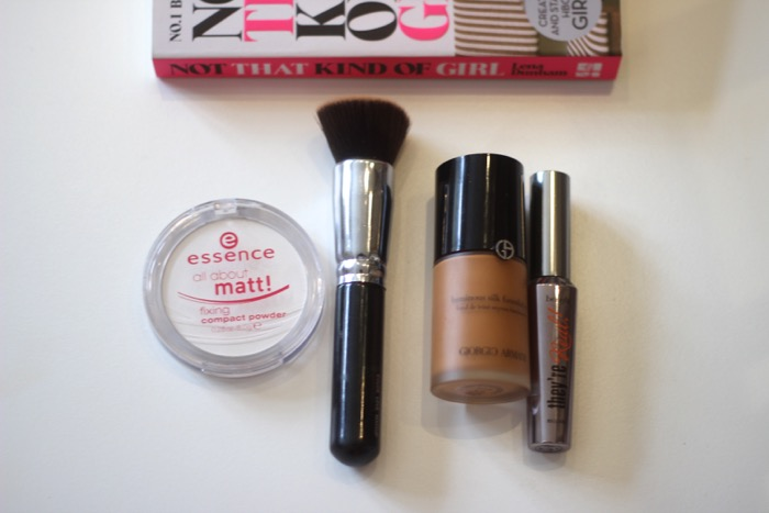 Beautyblog_berlin, armani foundation