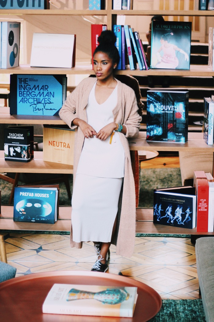 Traumberuf Modeblogger, Herbst Fashion, Herbstmode, Brauntöne kombinieren