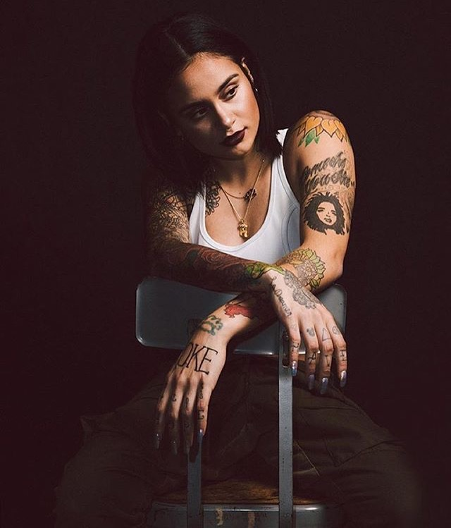 Kehlani, you should be here tour, Kehlani Tour 2015