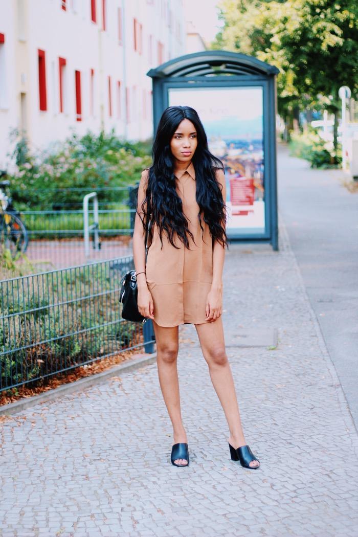 Zara Kleid, Fashion