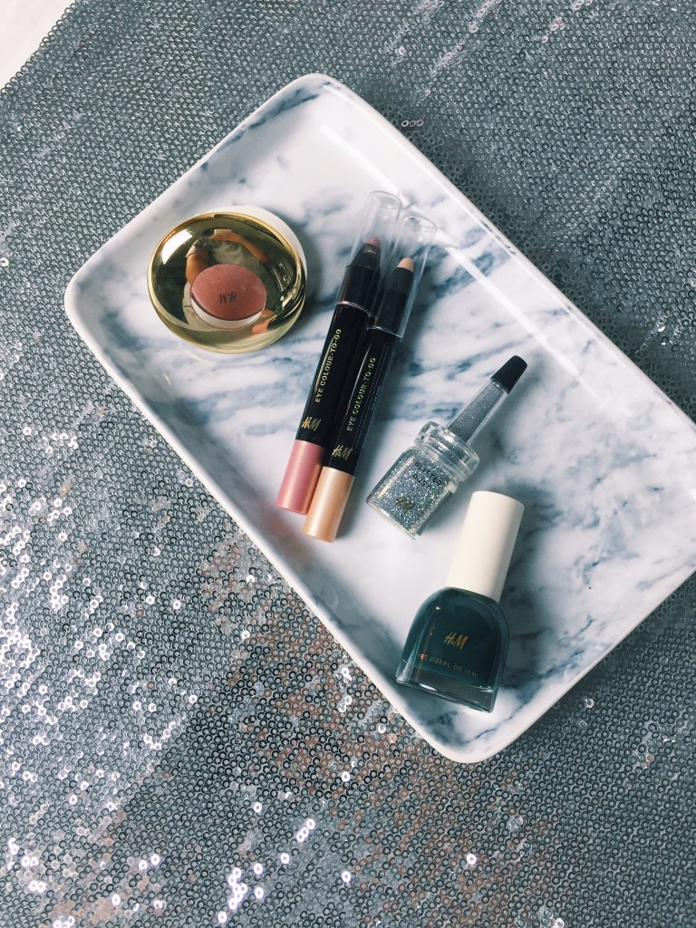 H&M Beauty Haul, H&M Beauty