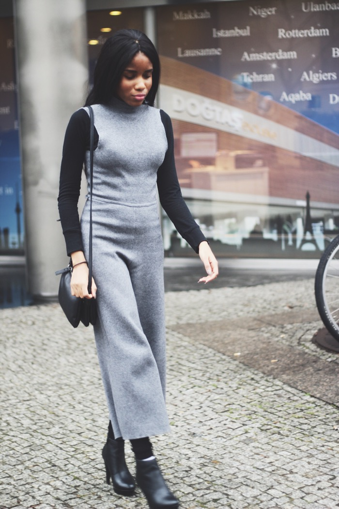 Zara_Sale_fashion_blogger_modeblog_Berlin_Cullotes, overall in grau