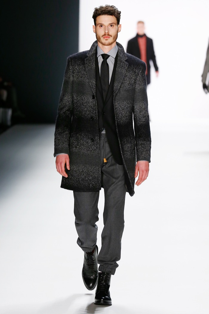 Baldessarini Show - Mercedes-Benz Fashion Week Berlin Autumn/Winter 2016