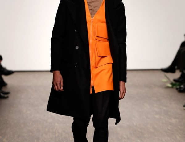 Ivanman Show - Mercedes-Benz Fashion Week Berlin Autumn/Winter 2016