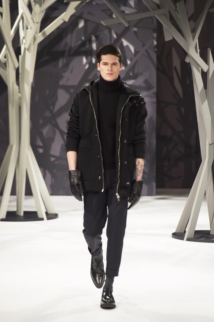 Kilian Kerner Show - Mercedes-Benz Fashion Week Berlin Autumn/Winter 2016