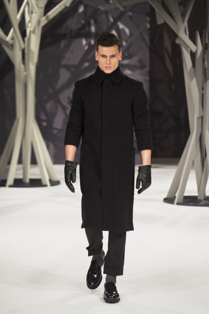 Kilian Kerner Show - Mercedes-Benz Fashion Week Berlin Autumn/Winter 2016