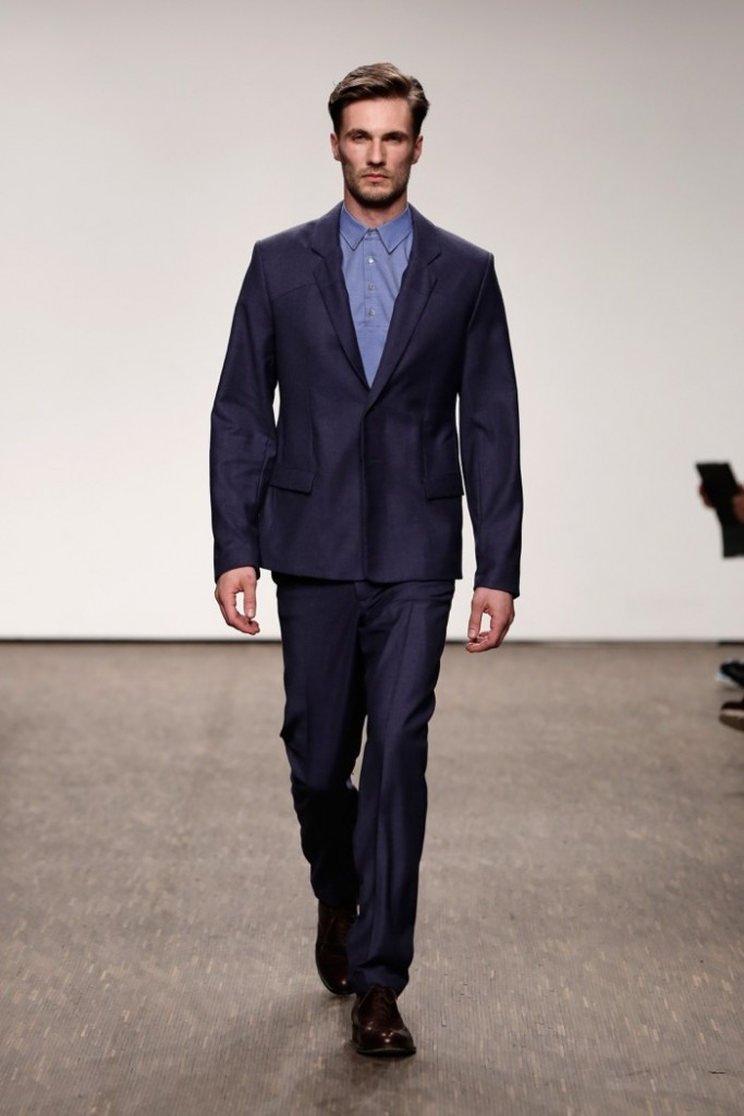 Brachmann Show - Mercedes-Benz Fashion Week Berlin Autumn/Winter 2016