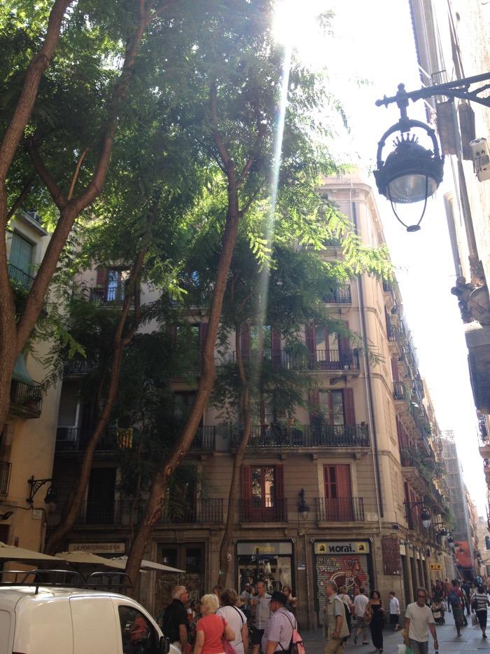 Reiseblog_Barcelona_schöne Orte in Barcelona Altstadt