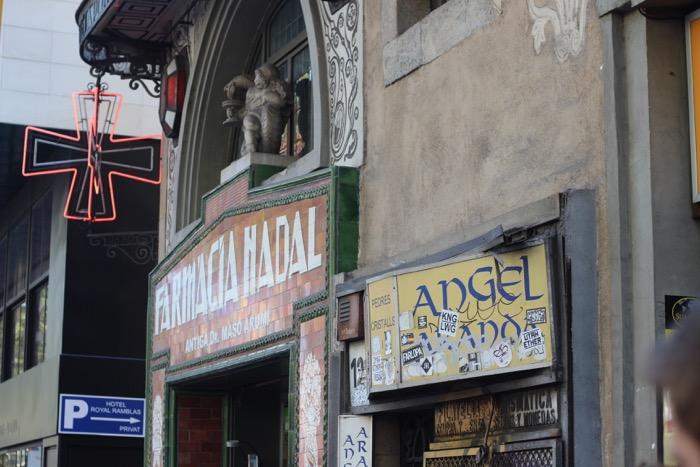 Reiseblog Berlin, Barcelona Altstadt, Barcelona besuchen, Tipps in Barcelona
