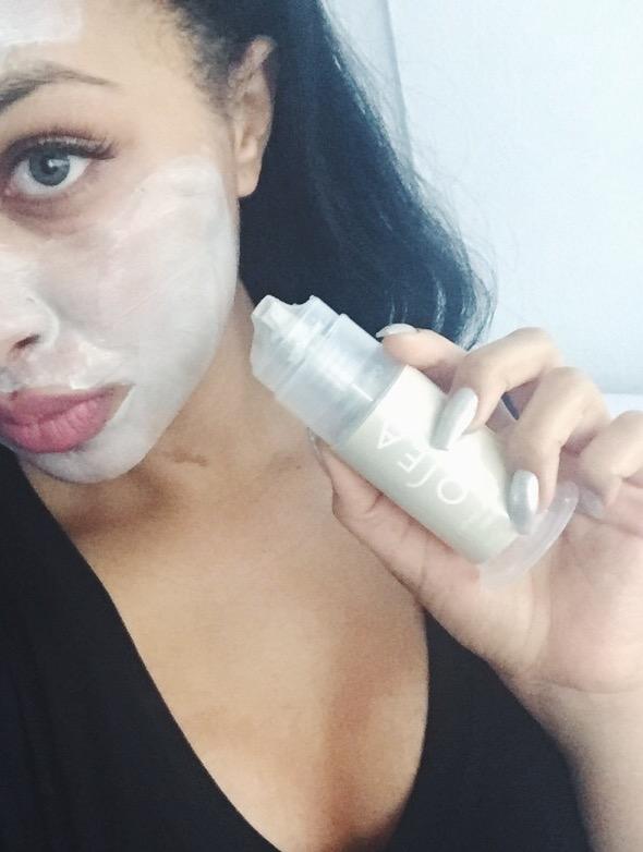 OSEA Malibu Vegan Skin Care, vegane Skin Care Produkte