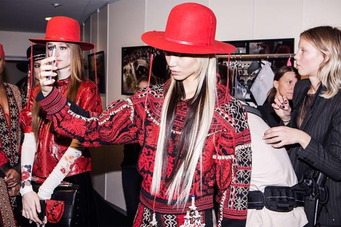 H&M Fashionweek