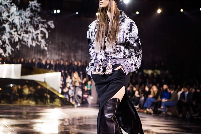 H&M Mode 2016