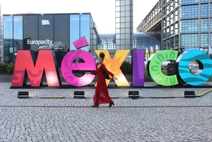 Entdecke Mexico am Hauptbahnhof, Reiseblogger Berlin, Reise nach Mexico planen