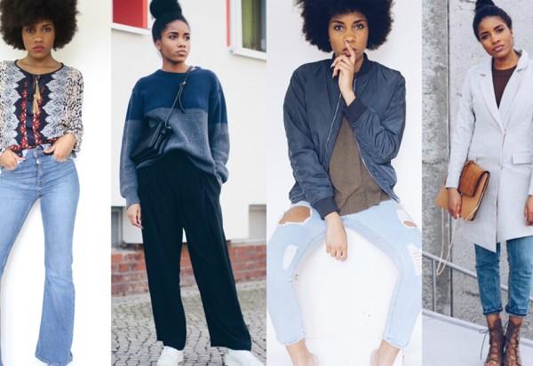 Modeblog Berlin, Fashionblogger Deutschland