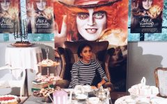Alice im Wunderland Cinemaxx Berlin