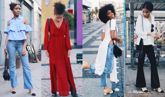 Modeblog Berlin Fashionblog Deutschland