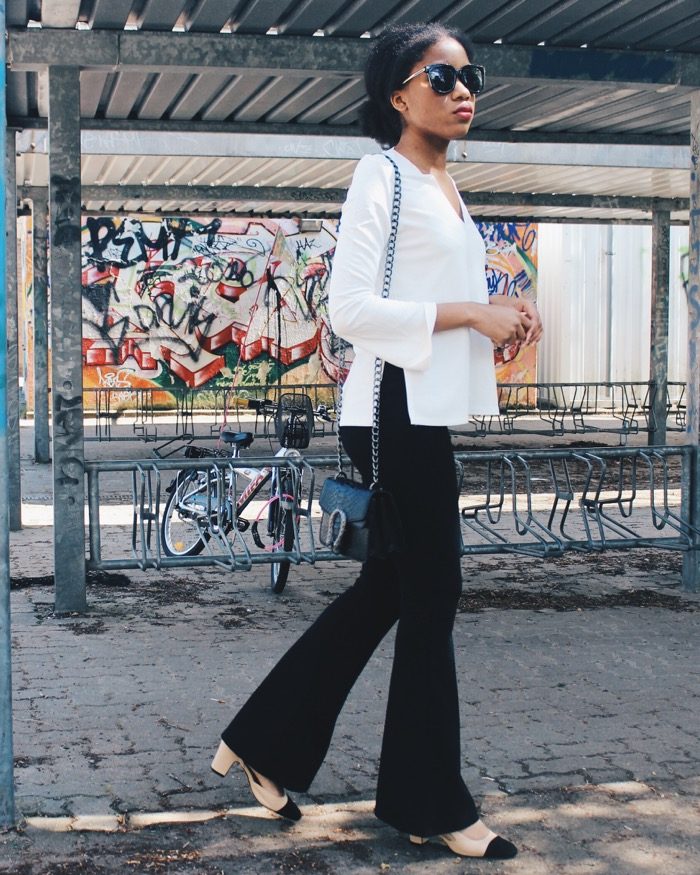 weiße Bluse kombinieren, Modeblog-Berlin-weiße-Bluse-kombinieren-Fashion-Tipps