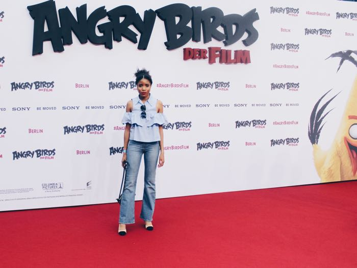 Angry Birds Premiere Berlin, Premiere-Deutschland-It-Girls-Berlin-Angry-Birds-Premiere