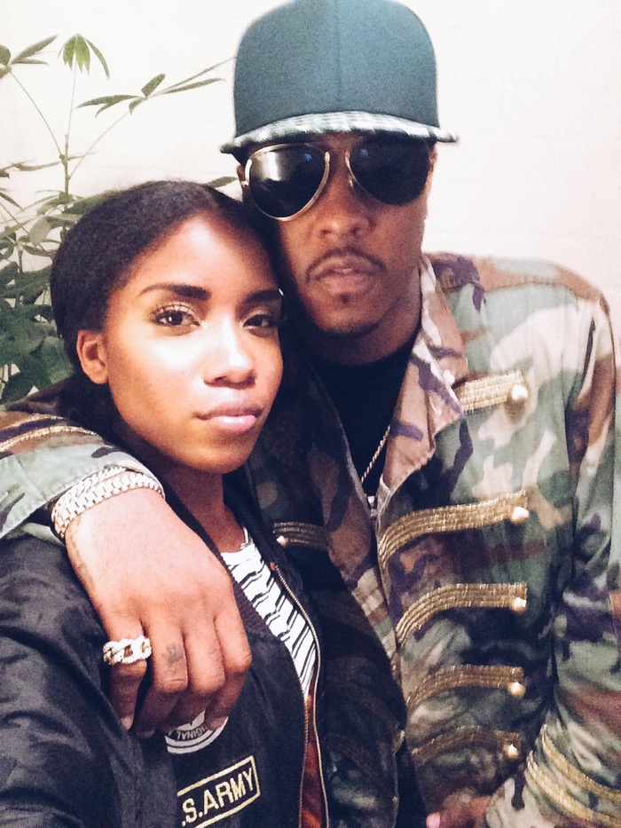 Jeremih Europe Tour Berlin Interview