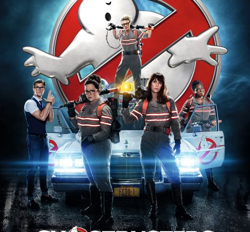Ghostbusters der Film 2016 Deutschland