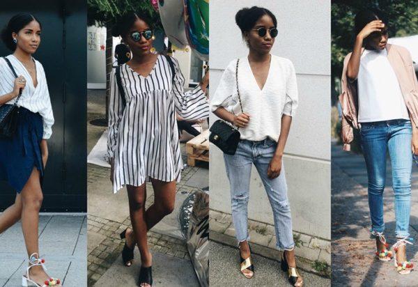 Modeblog Deutschland Fashion Diary Juli 2016