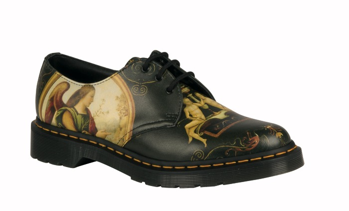 STYLED VISIONS- DR. MARTENS - DI PAOLO Fashion News