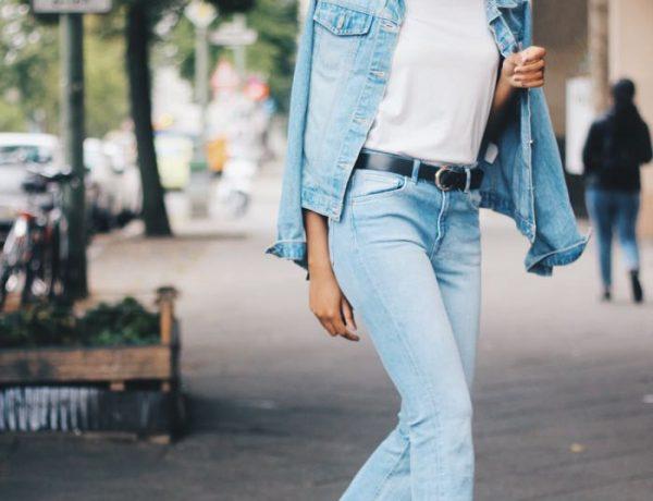 influencer germany, modeblog berlin, streetstyle germany, jeansjacke kombinieren, jeans kombinieren, modeblogger