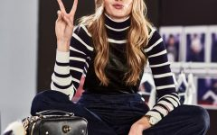 Tommy Hilfiger x Gigi Hadid
