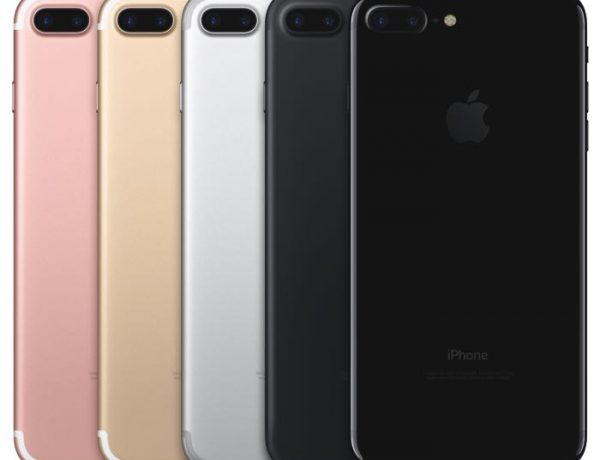 Iphone 7plus Funktionen