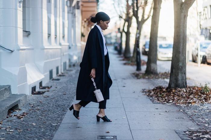 Comptoir-des-Cotonniers-Fashion-Blog, Business Kleidung für Frauen