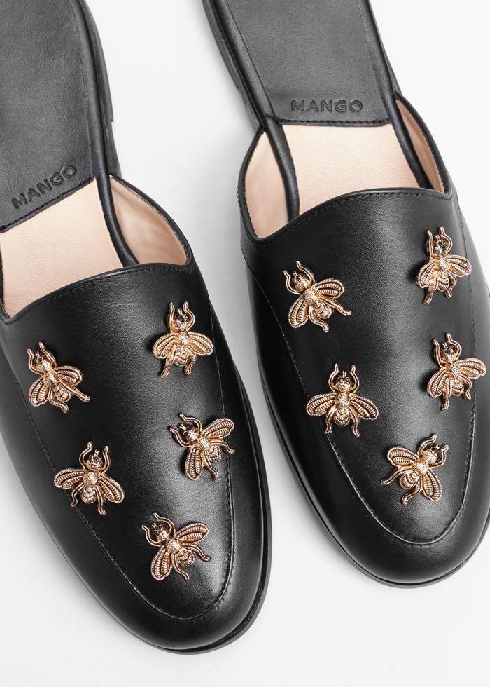 gucci-lookalike-slippers-slingback-von-mango-schwarze-slippers