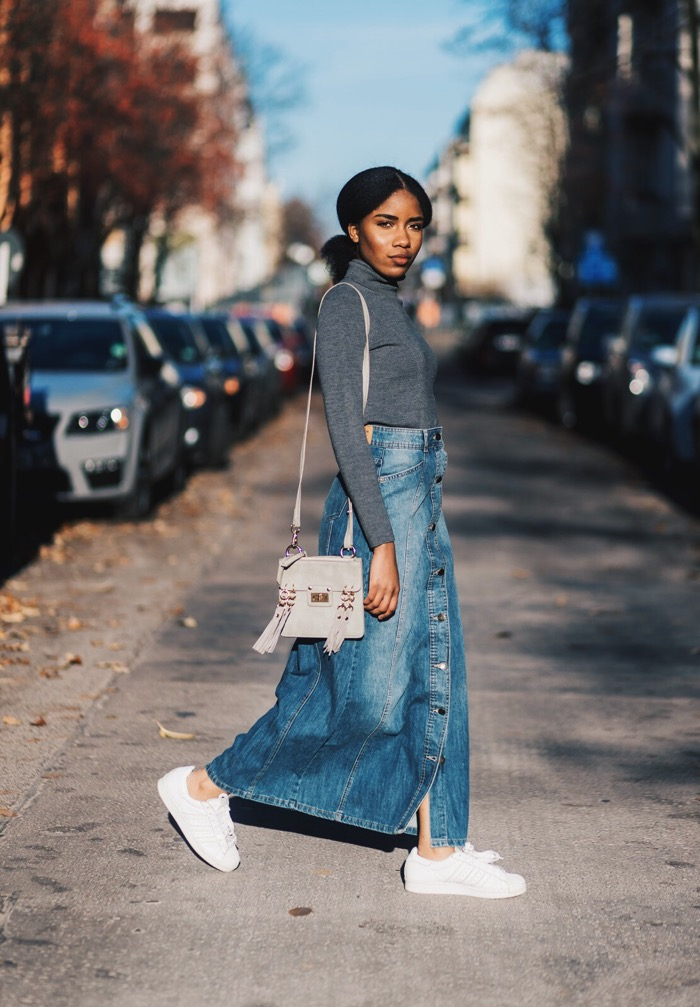 jeansrock-kombinieren-Comptoir-des-Cotonniers-Streetstyle-Berlin-Fashion-Blog-Deutschland