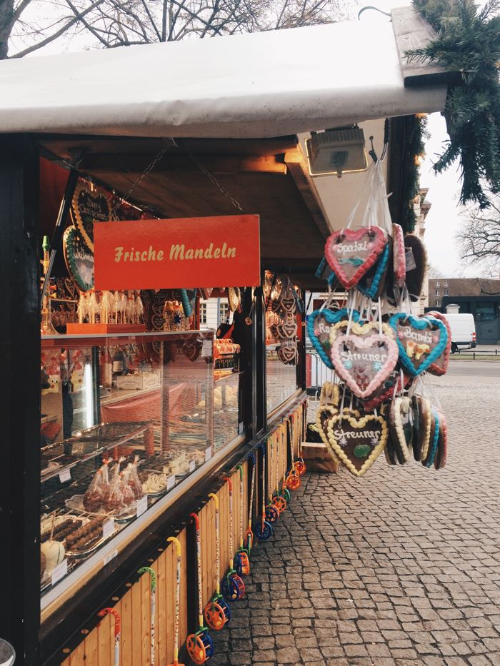 Weihnachtsmarkt Berlin Charlottenburg, Lifestyleblogger Berlin, Influencer Germany