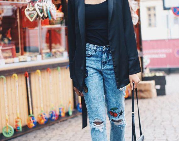 Weihnachtsmarkt Berlin Charlottenburg, Lifestyleblogger Berlin, Influencer Germany