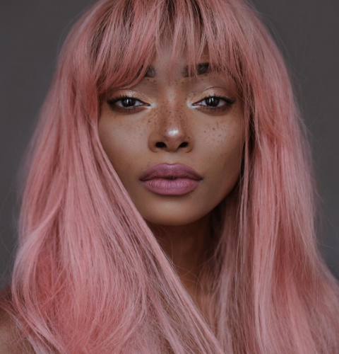 nyanelebajoa, wig extensions, frontal extensions, Berlin blogger, Beauty-Trends 2016