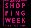 Die Codes für die Glamour Shopping Week April 2017!