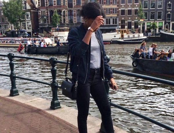 Couple Goals, Amsterdam Travel Blog