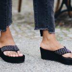 Pantoletten-schwarz-Schuhmode-2017-Influencer-Germany-Modeblog-Berlin