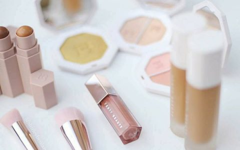 fenty Beauty, fenty Beauty Deutschland, Beautyblog Germany, Beautyblog Deutschland, Beautyblogger