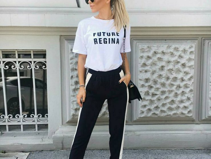 side stripe pants, Trends 2017, side stripes Hose, side stripe trend, modeblog berlin, fashionblogger Germany