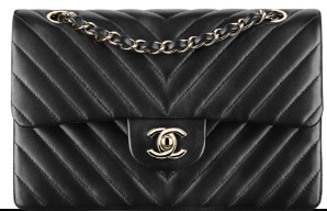 Chanel, 2.55 Flap Bag