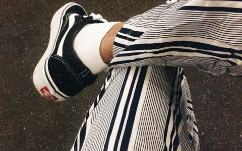 Top 5 Sneaker 2017, Die schönsten Schuhe 2017, Top Trainingsschuhe, Fashionblogger DE, Vans Oldskool, Vansgirls Berlin
