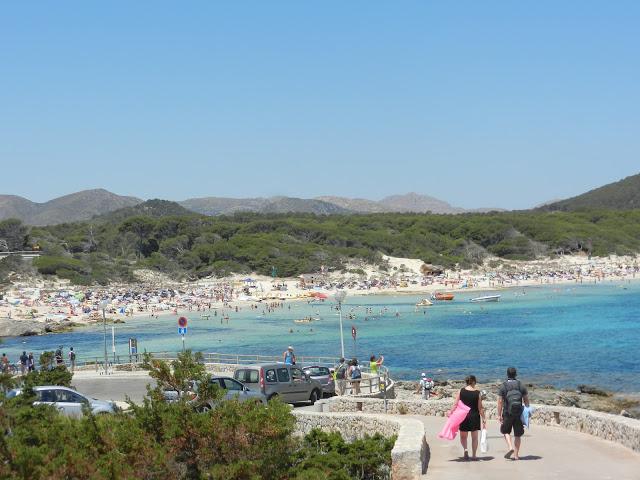 Mallorca Urlaub, Mallorca Impressionen