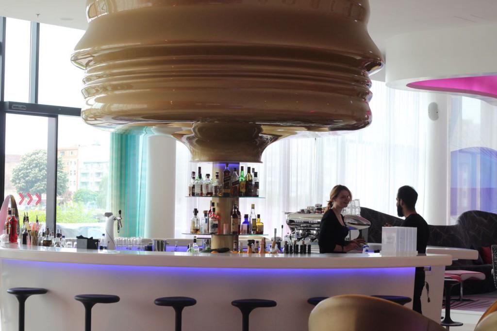 Bar nhow Hotel