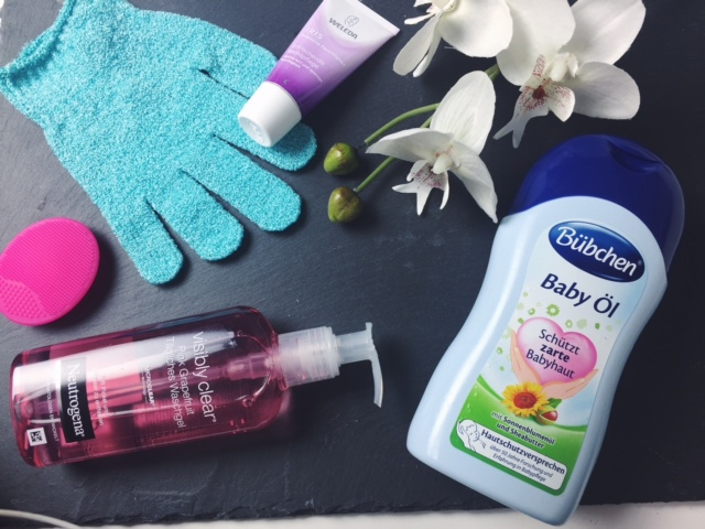 Skin Care Favoriten, beautyblog, beautyblogger berlin, beauty deutschland